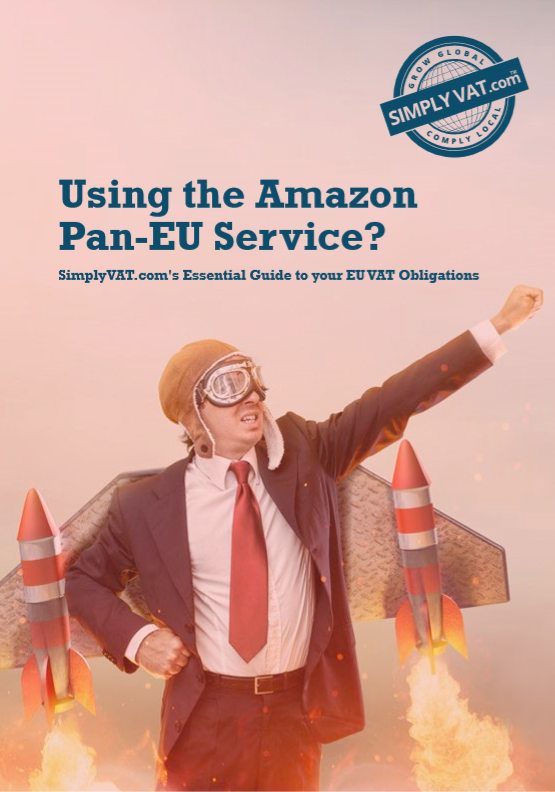 Amazon Pan-EU VAT